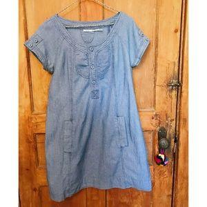 Urban Outfitters ~ Kimchi Blue Denim Dress